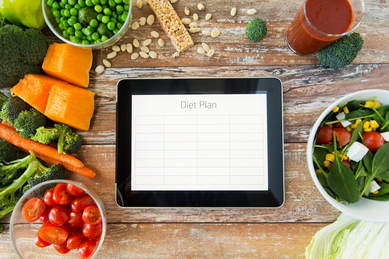Meal Plan Apps